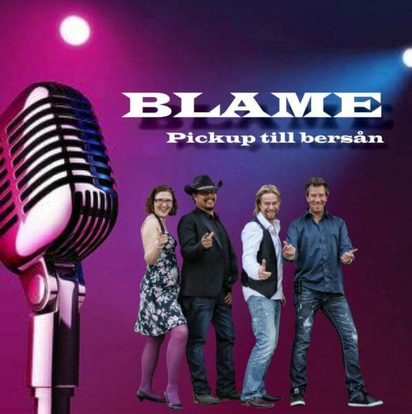 Blame CD