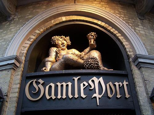 Gamle Port