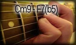 Gitarrackord 7