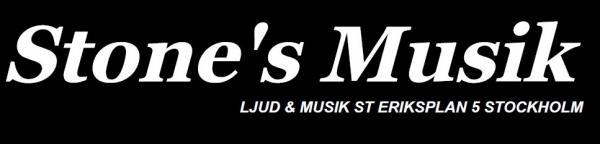 Stones Musik AB
