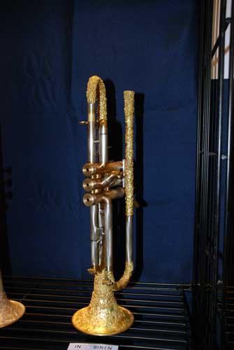 Utsirad Trumpet