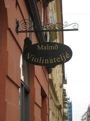 Malmö Violinateljé