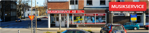 Musikservice AB