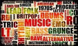 Musikgenrer
