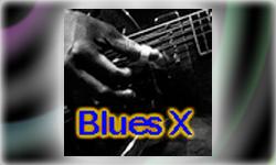 Blues X