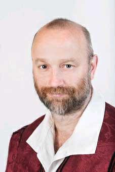 Benoît Malmberg