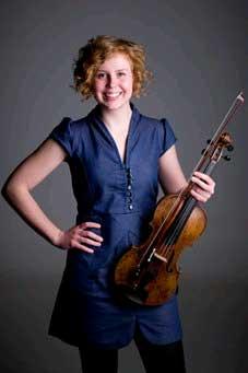 Ellen Nisbeth årets solist