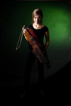 Josefina Paulson