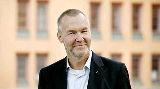 Johannes Johansson, rektor för Kungl. Musikhögskolan (KMH)